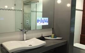 Spazia Mirror TV