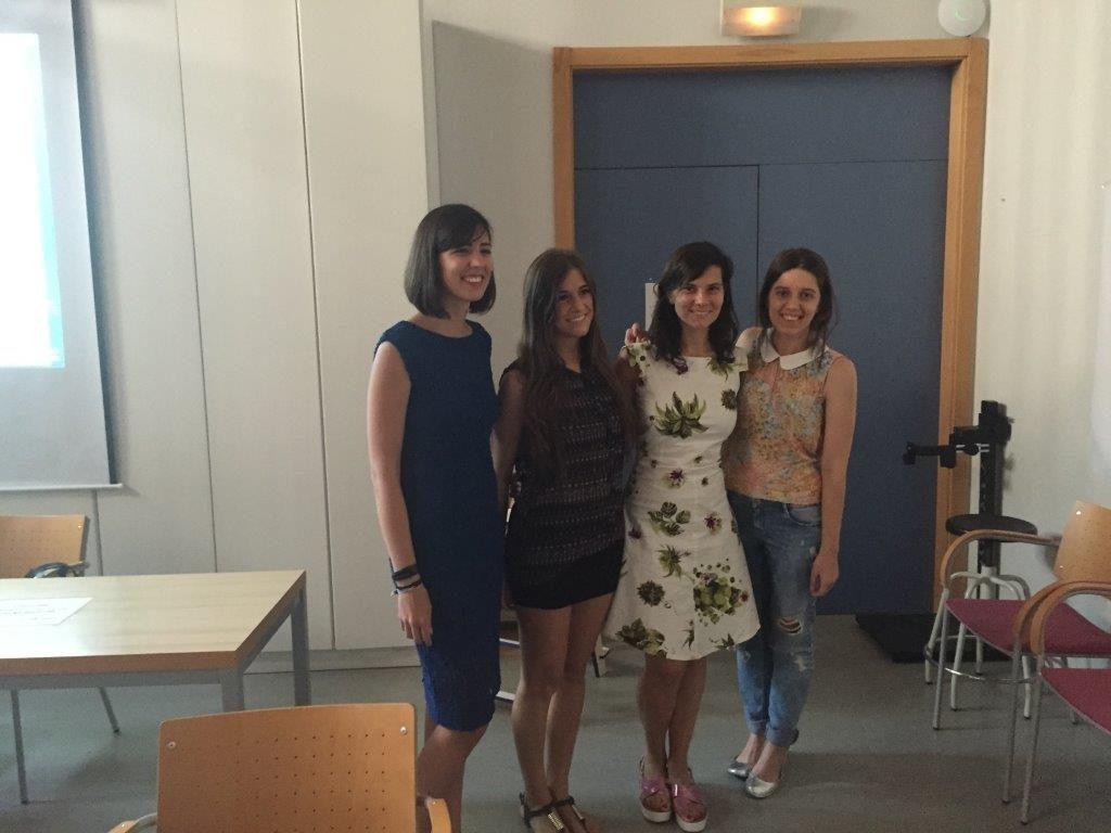 colegio 1024x768 - Spazia Glass colabora con La Escuela Superior de Diseño de Valencia