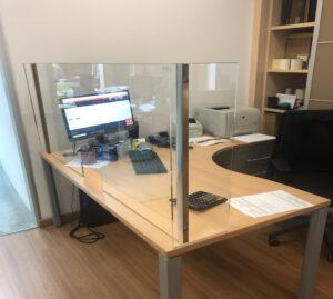 oficina proteck S 300x269 - Proteck S