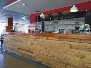 barra bar A 300x225 - Consejos de SPAZIA, para la apertura de negocios